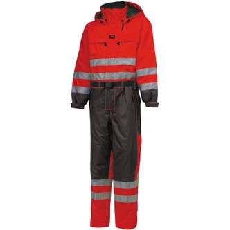 LUDVIKA HI VIS CLASS 3 INSULATED SUIT