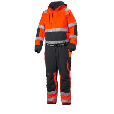ALNA HIGH PERFORMANCE WATERPROOF WINTER SUIT