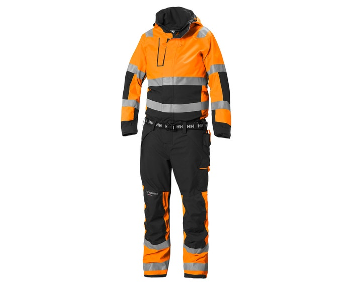 ALNA 2.0 HIGH PERFORMANCE REFLECTIVE SHELL SUIT