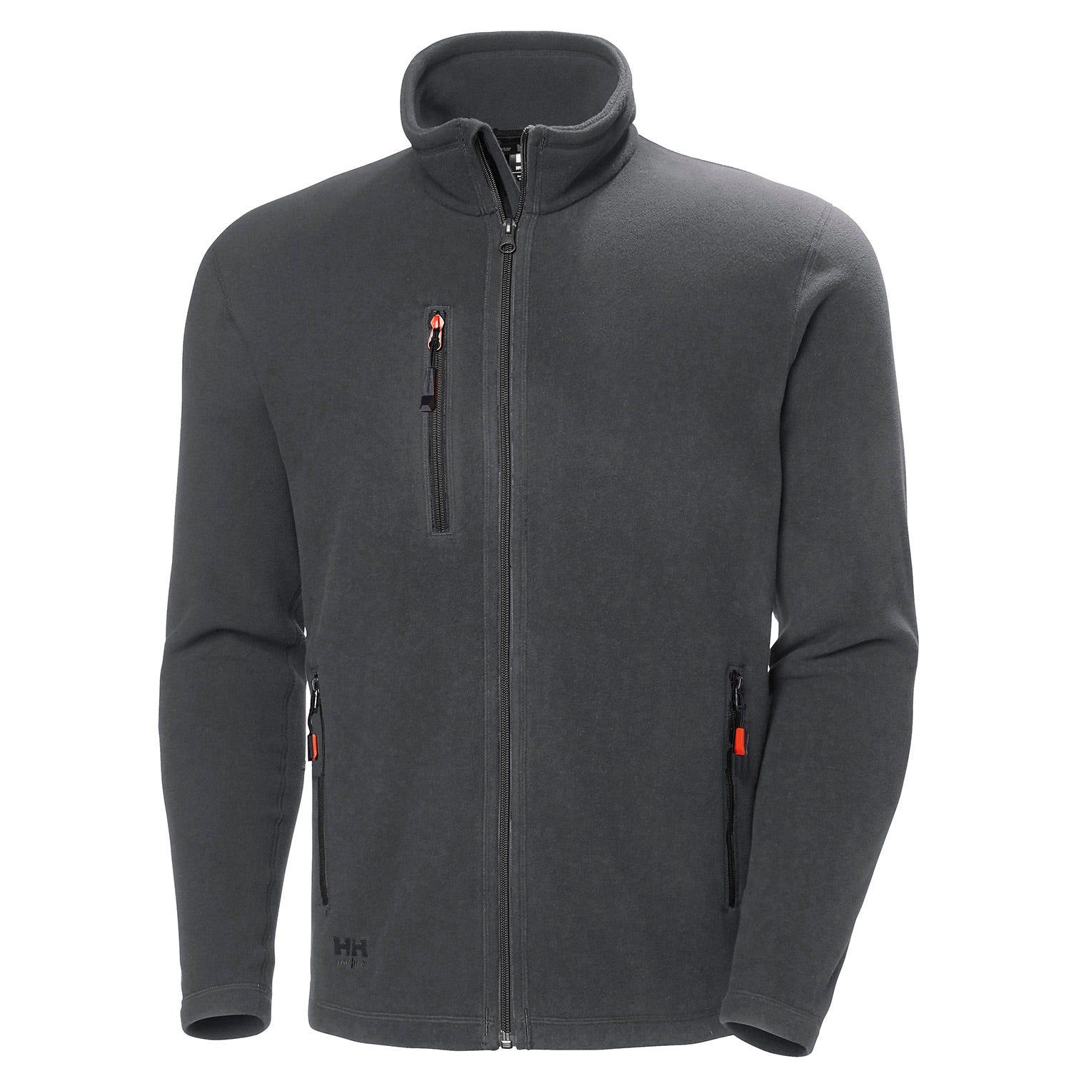 Helly Hansen Mens Rapid Fleece Jacket