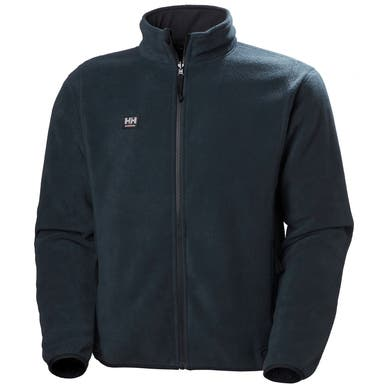 MANCHESTER ZIPIN FLEECE