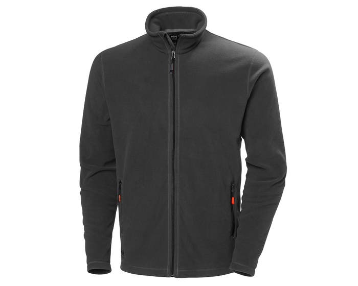 OXFORD LIGHT FLEECE JACKET