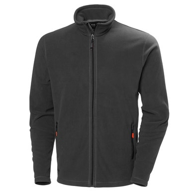 OXFORD POLARTEC RECYCLED LIGHT FLEECE JACKET
