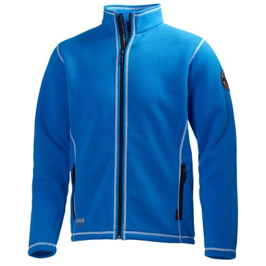 HAY RIVER INSULATED POLARTEC FLEECE JACKET