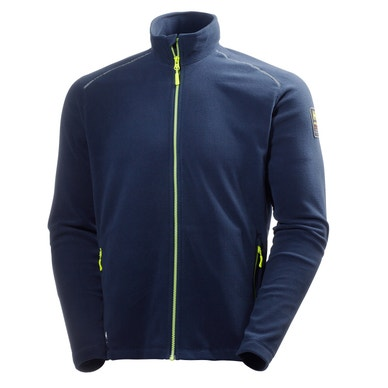 AKER POLARTEC REFLECTIVE FLEECE JACKET