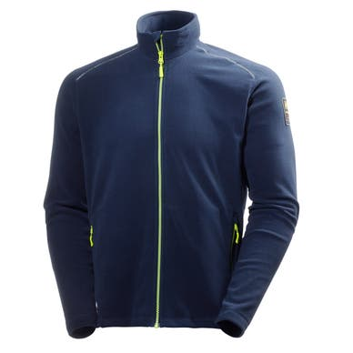AKER POLARTEC FLEECE JACKET