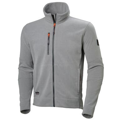 KENSINGTON FLEECE JACKET