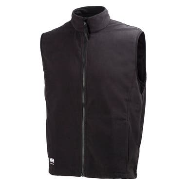 DURHAM FLEECE VEST
