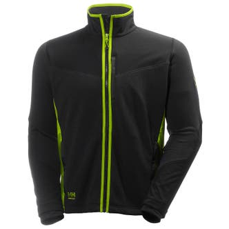 MAGNI FLEECE JACKET