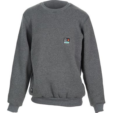 Duluth FR Thermal Sweater
