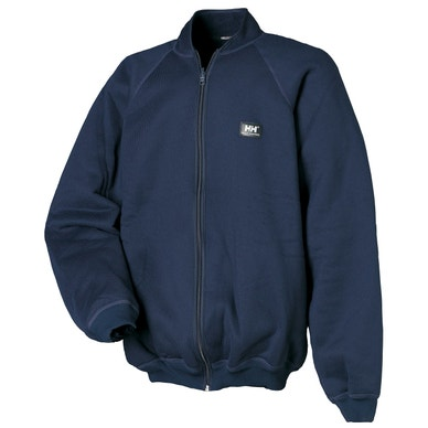 ZURICH REVERSIBLE FLEECE JACKET