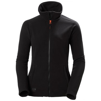 LUNA POLARTEC RECYCLED WARM WOMEN'S FLEECE JACKET