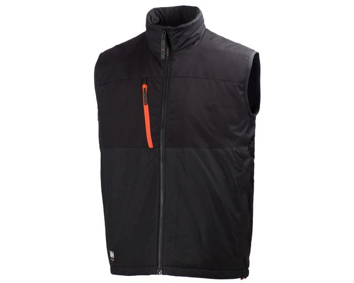 PRIMALOFT INSULATED LIGHTWEIGHT UTILITY VEST