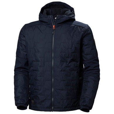 KENSINGTON LIFALOFT INSULATED SOFTSHELL HOODED JACKET