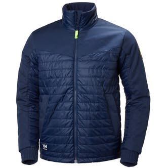 OXFORD INSULATOR JACKET