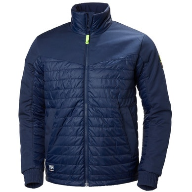 OXFORD PRIMALOFT INSULATED DURABLE JACKET