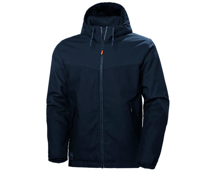 OXFORD PRIMALOFT INSULATED HIGH PERFORMANCE WINTER JACKET