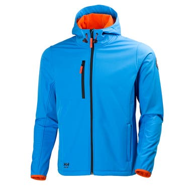 GIACCA IN SOFTSHELL VALENCIA