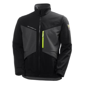 GIACCA IN SOFTSHELL AKER