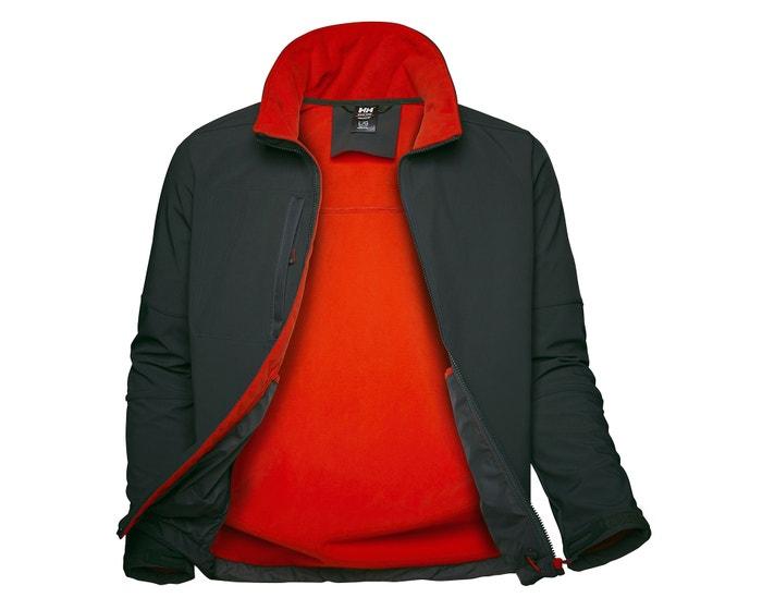 Kensington Softshell Jacket | HH Workwear UK