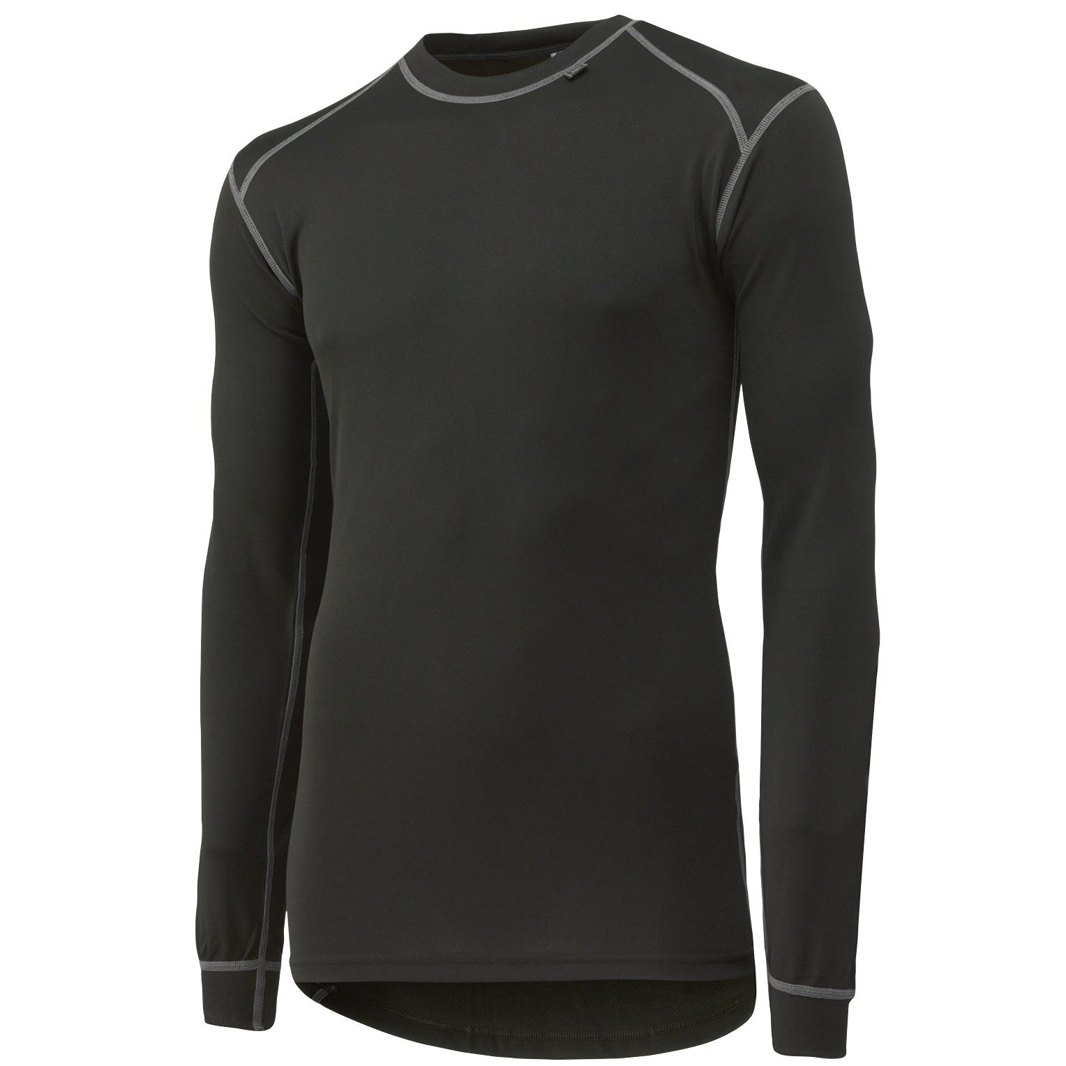 Helly Hansen Mens Magni Long Sleeve Warm Technical Baselayer T Shirt