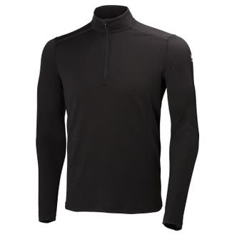 T-SHIRT INTIMA A MANICA LUNGA CON ZIP IN HH LIFA ACTIVE
