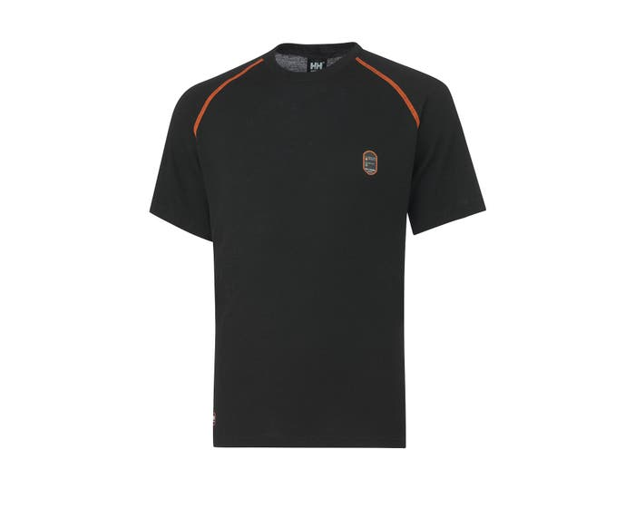 FAKSE FLAME RETARDANT BASELAYER WORK T-SHIRT