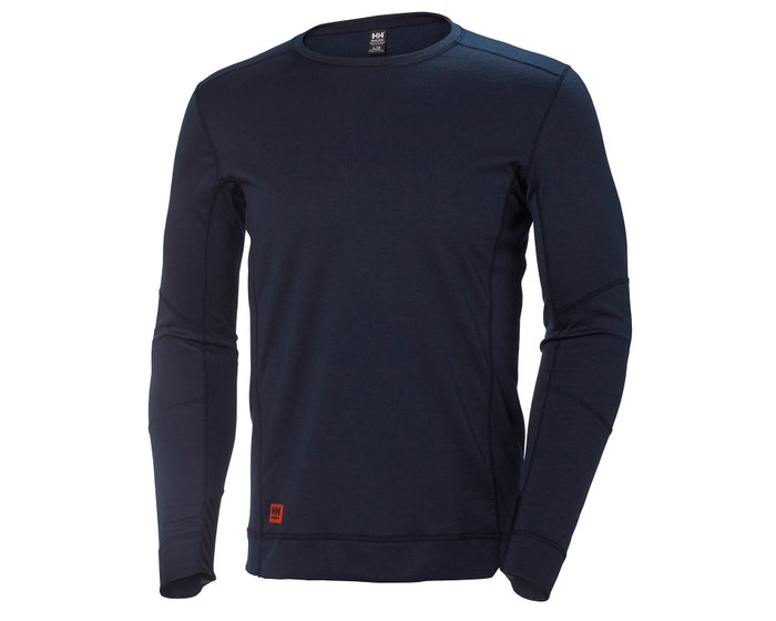 HH LIFA MAX CREW NECK TALL