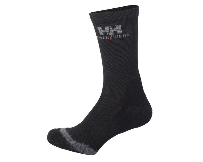 FAKSE FLAME RETARDANT ANTISTATIC SOCK
