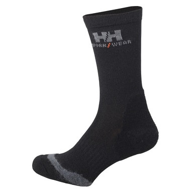 FAKSE FLAME RETARDANT BASE LAYER SOCKS