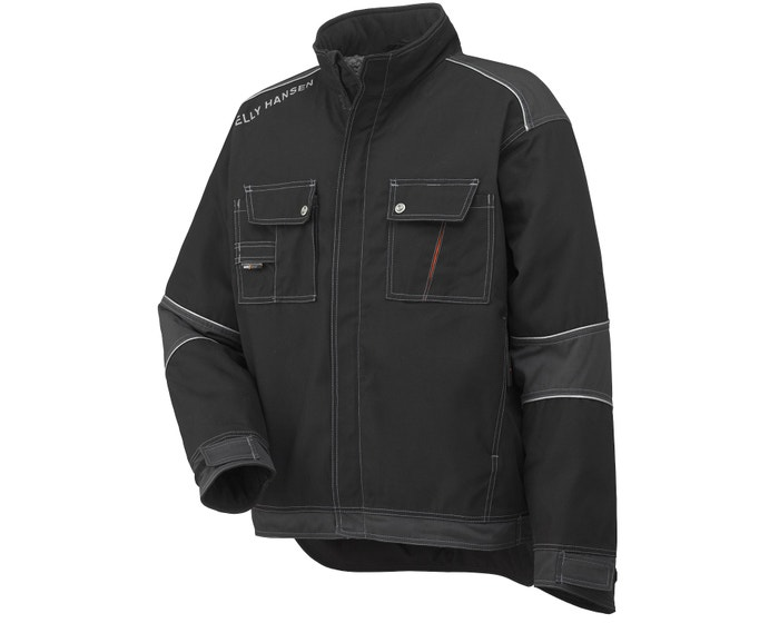 CHELSEA INSULATED WINTER WORK JACKET