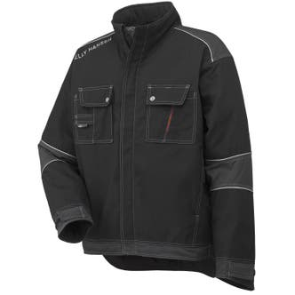 CHELSEA INSULATED JACKET