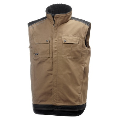 CHELSEA LINED VEST