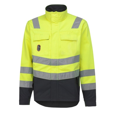 ABERDEEN FLAM RETARDANT WORK JACKET