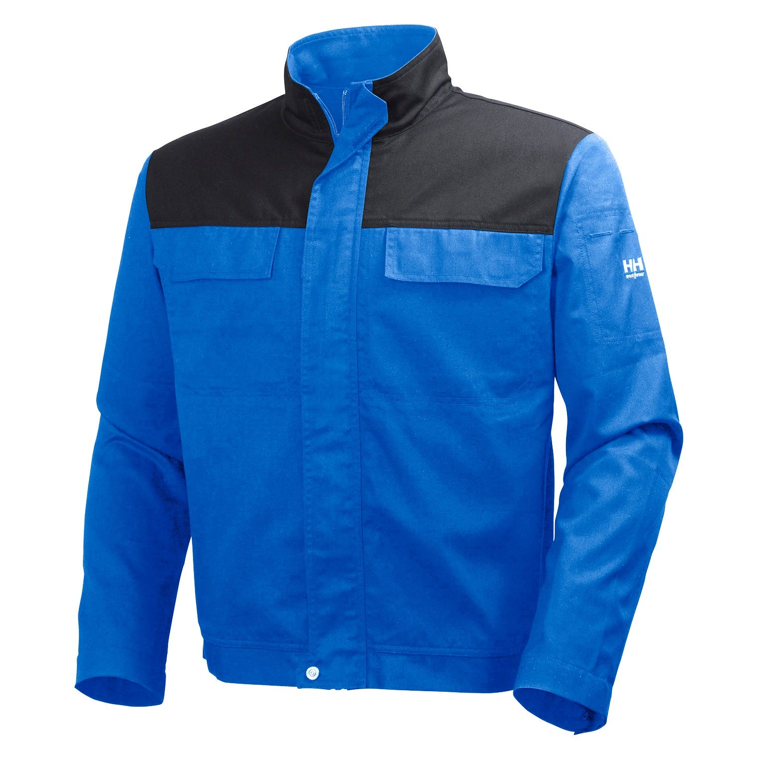 Helly Hansen Workwear Mens Sheffield Industrial Jacket Helly Hansen Men/'s Workwear 76167