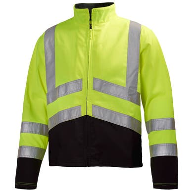 ALTA CLASS 3 HIGH VIS WORK JACKET