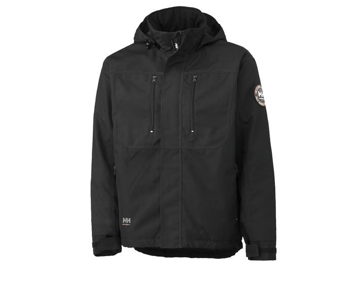 BERG INSULATED JACKET