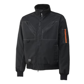 BERGHOLM WORK JACKET