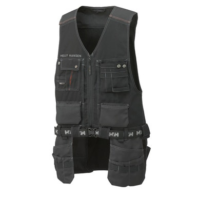 CHELSEA REFLECTIVE REINFORCED CONSTRUCTION VEST