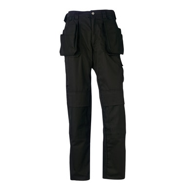 ASHFORD DURABLE CONSTRUCTION PANTS WITH POCKETS