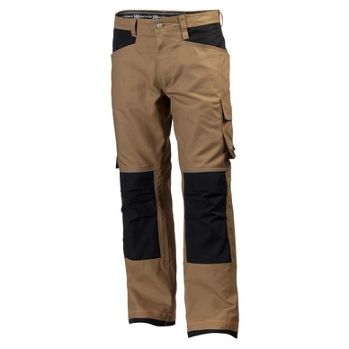 CHELSEA COMFORTABLE REINFORCED WORK PANTS