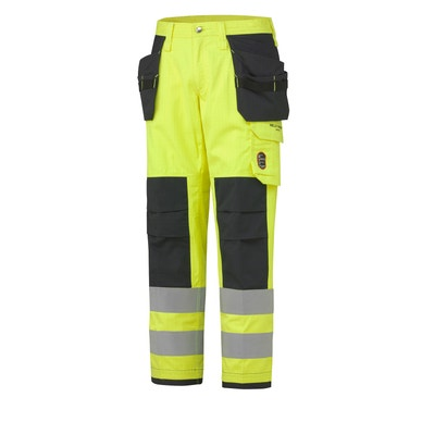 ABERDEEN FLAME RETARDANT CLASS 2 CONSTRUCTION PANTS