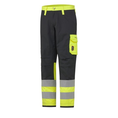 ABERDEEN CLASS 1 HIGH VIS FLAME RETARDANT WORK PANTS