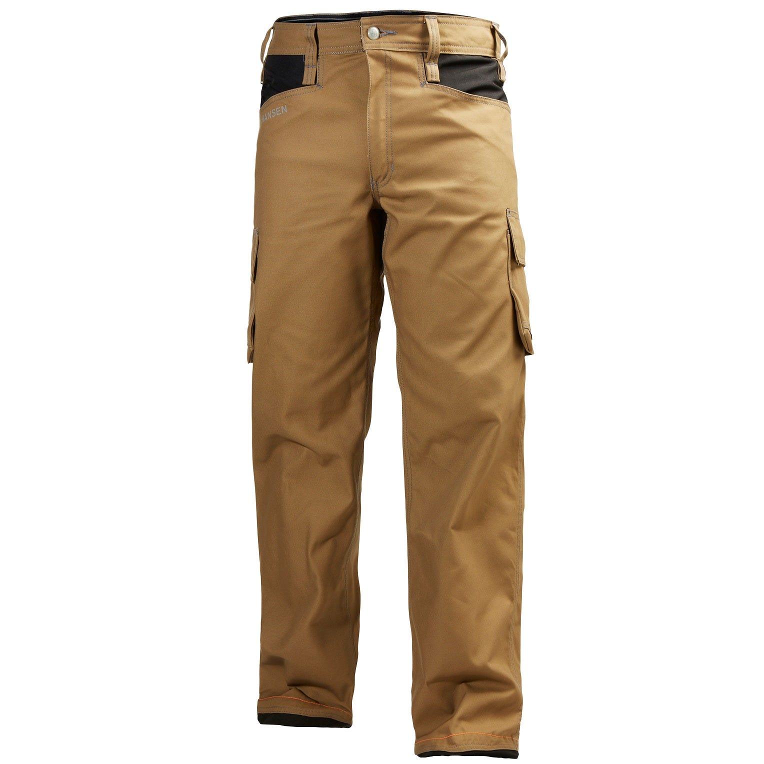 Hose 77445 Chelsea Evolution Service Pant 481 Camo Helly Hansen Shorts