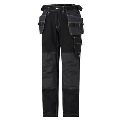 CHELSEA CONDURA REINFORCED COTTON WORK PANTS