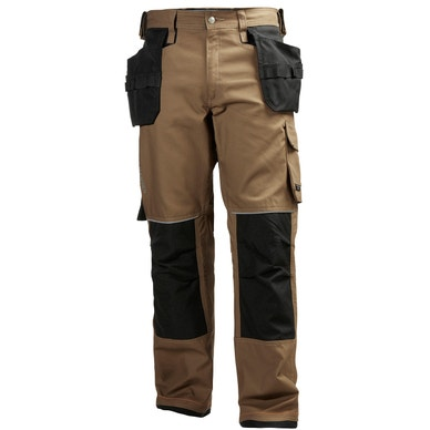 CHELSEA DURABLE REFLECTIVE CONSTRUCTION PANTS