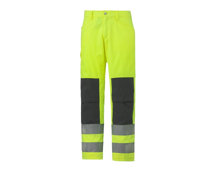 ALTA CLASS 2 HIGH VIS WORK PANTS