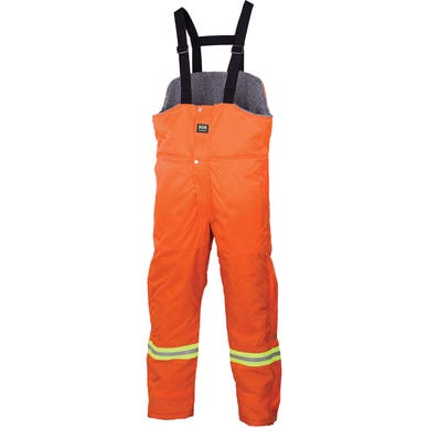 THOMPSON INSULATED BIB PANT