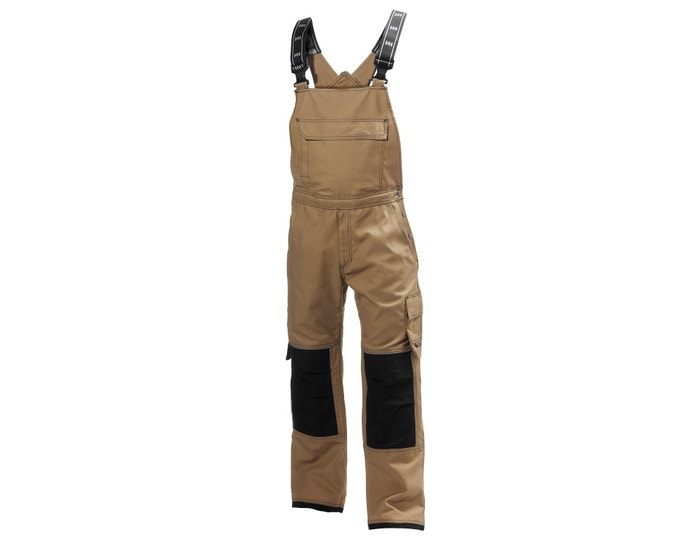 CHELSEA CONSTRUCTION BIB PANT