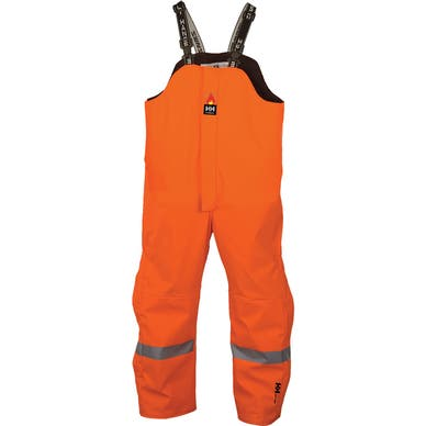 HOPEDALE FLAME RETARDANT BIB PANTS